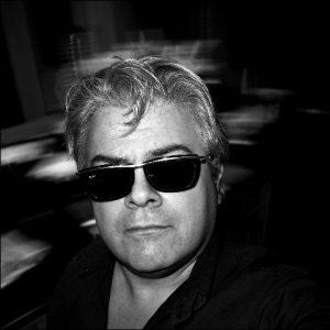Paul Salmon - Photographer
