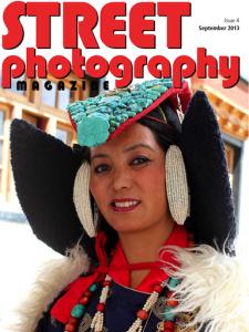 Issue 4 - September 2013