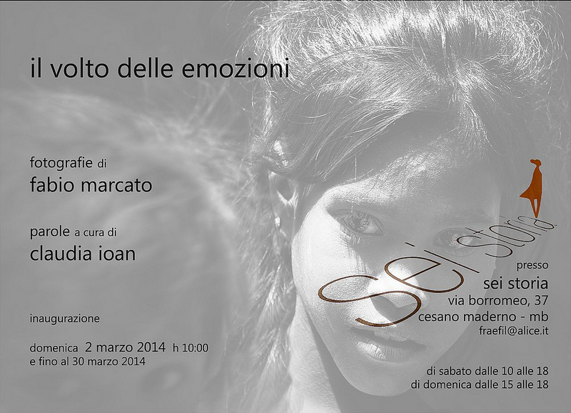 Fabio Marcato Gallery Show