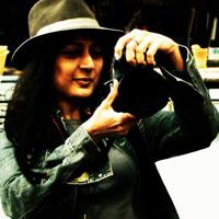 Sapna Dhandh-Sharma