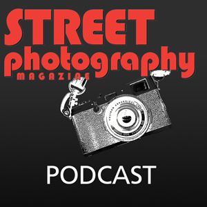 A visit to the London Photo Expo and Street Photo News