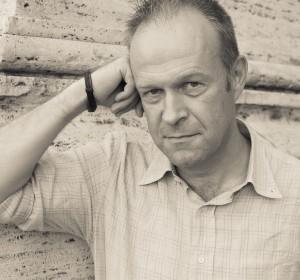 portrait of Jesper Storgaard Jensen