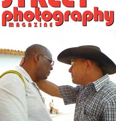 Street Photography Magazine Issue 29 Cover