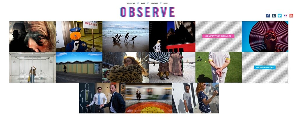 Observe-Collective