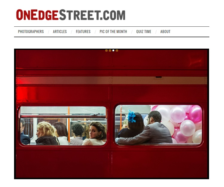 OnEdgeStreet
