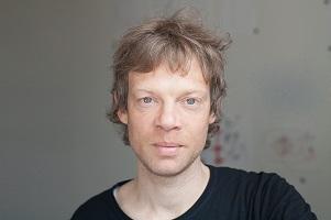 Simon Hoegsberg