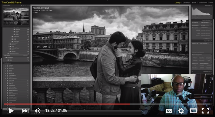 Fuji X100s Tutorial by Ibarionex Perello