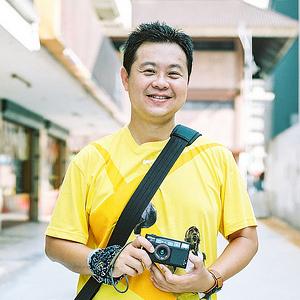 Yeow Chin Liang