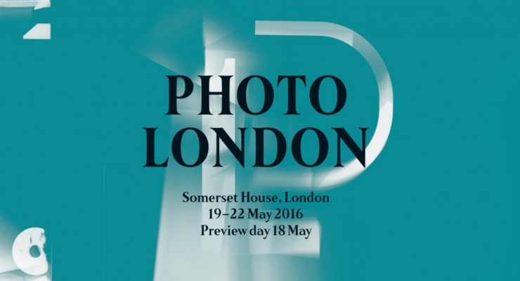 Gina Williams to Cover 2016 Photo London