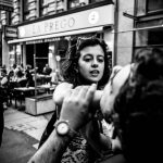 Featured Street Photographer of the Week: Tommaso Antenucci