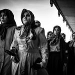 Featured Street Photographer of the Week: Florence Bonnin