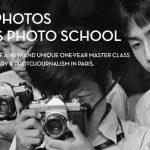 Magnum Photos and Speos Photo School