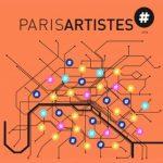Paris Artists Collective Exhibition 2016