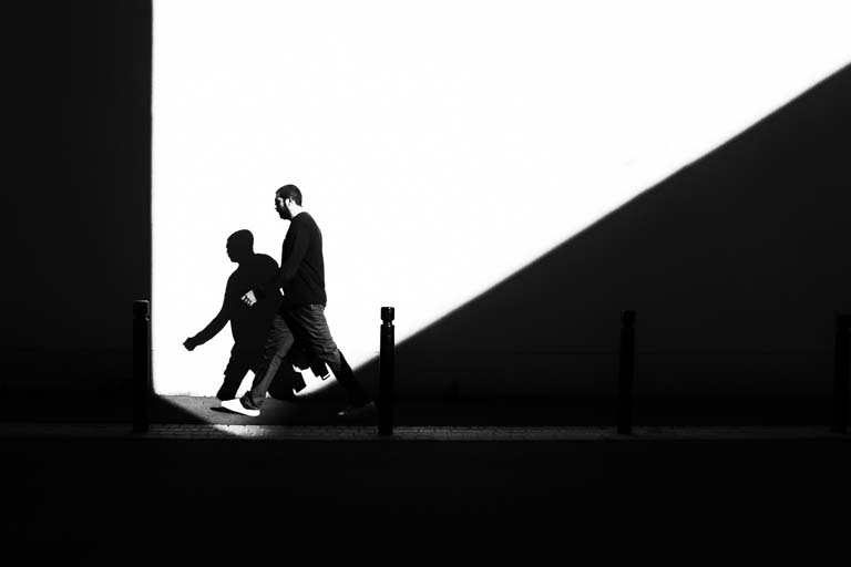 Urban Shadow