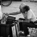 Featured Street Photographer of the Week: Kurt Essler