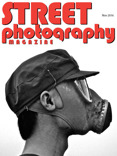 Street Photography Magazine November 2016