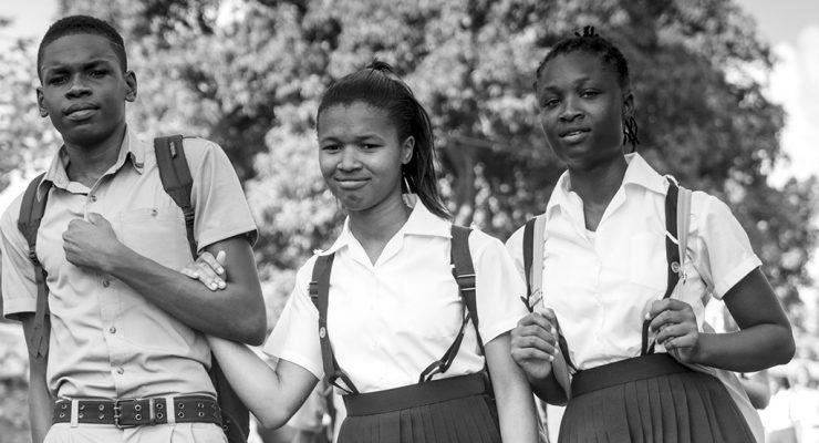 The Future of Jamaica
