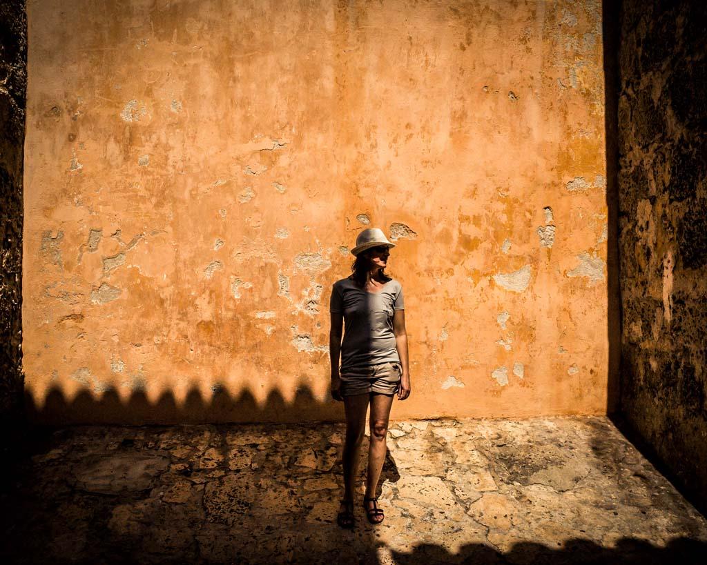 Cartagena, Colombia - Digital, RicohGR