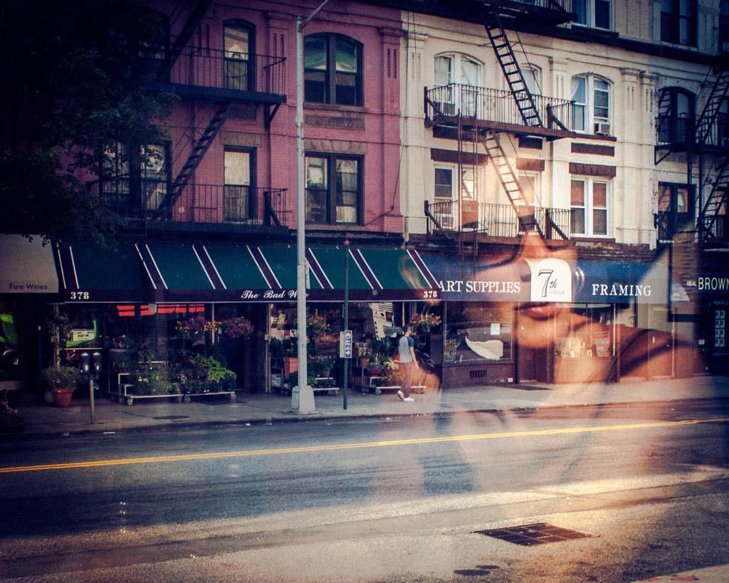 Brooklyn, NY Digital, Olympus e-P2