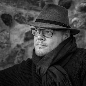 Jens Krauer: Embracing the Evolution