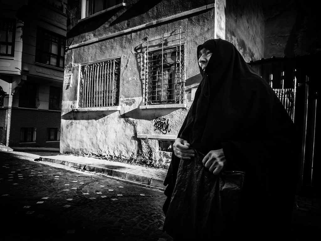 Featured Street Photographer Of The Week Norman Scobbie