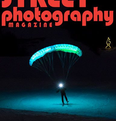 The June 2017 issue of Street Photography Magazine is now available!