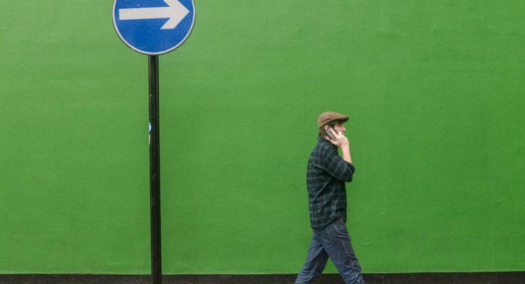Dan Ginn discusses the art of photo blogging
