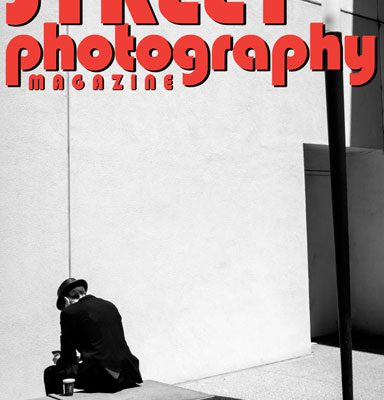 See the September Issue of Street Photography Magazine
