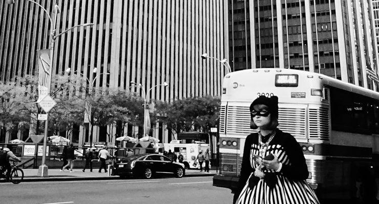 Featured Street Photographer of the Week: Bekim Nela
