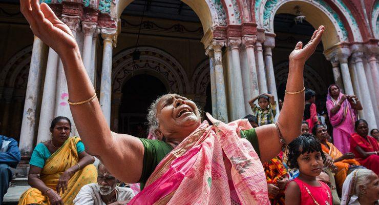 Featured Street Photographer of the Week: Saumalya Ghosh