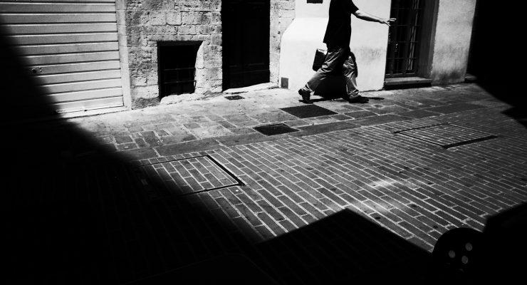 Featured Street Photographer of the Week: Nicola Barbuti