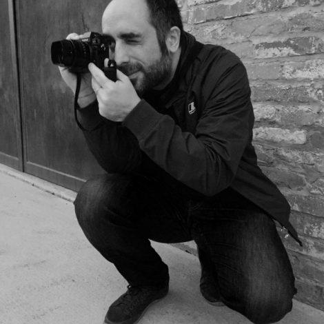 Sergio Raffaele
