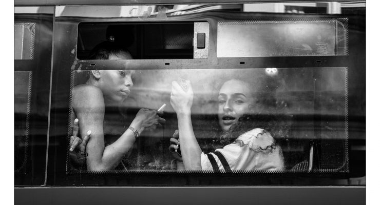 Featured Street Photographer of the Week: Reimund Schmidt-De Caluwe