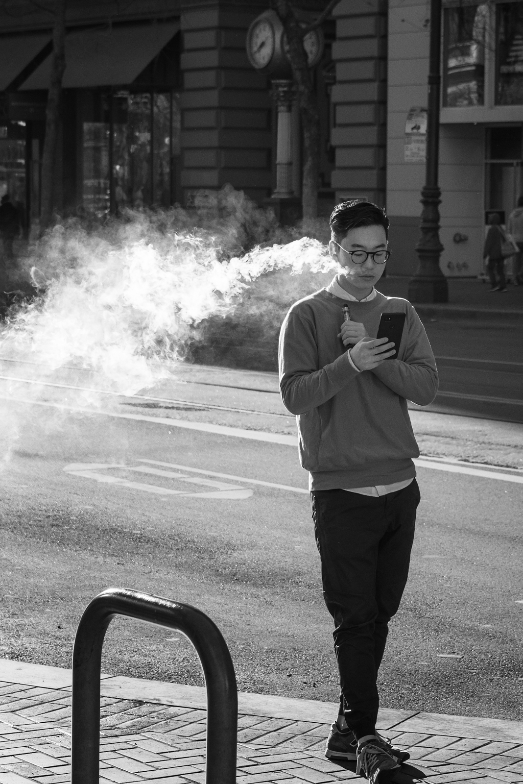 Street Shooters Of March 2018