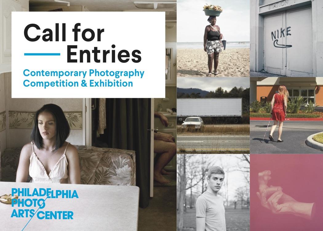 Philadelphia Photo Arts Center: Call for Entries