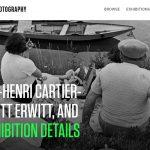 ICP Street Photography Exhibitions