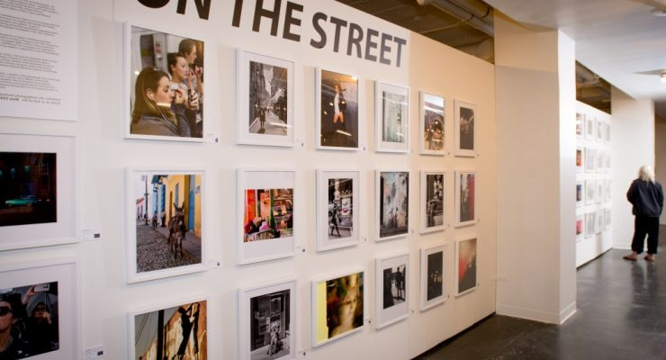 Photo Independant: An International Contemporary Photography Expo