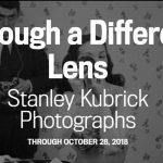 Through a Different Lens: A Stanley Kubrick Exhibit