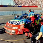 Up Your Street Photography Game – with NASCAR?