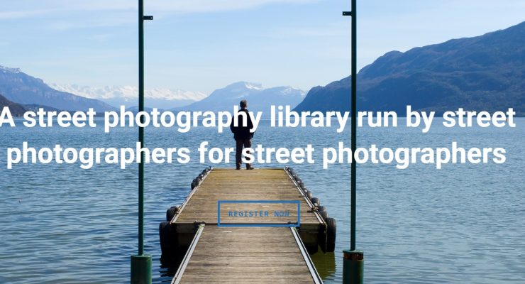 An Exciting New Platform for Street Photographers