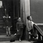 Five Decades of Street Photography by Helen Levitt