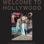 Andy Hann on self-publishing his book Welcome to Hollywood