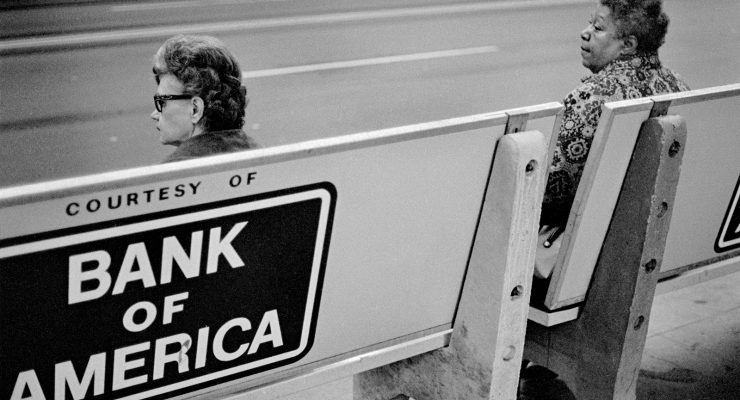 1970s American Street Photography Video by Robert  M. Johnson