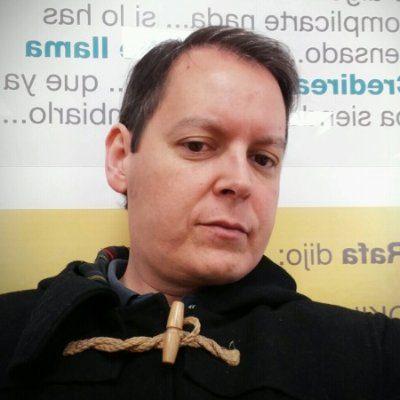 Cristóbal Carretero Cassinello