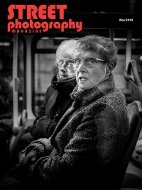 Street Photography Magazine November 2019