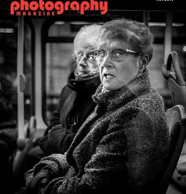 Street Photography Magazine November 2019