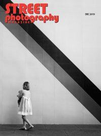 Street Photography Magazine December 2019