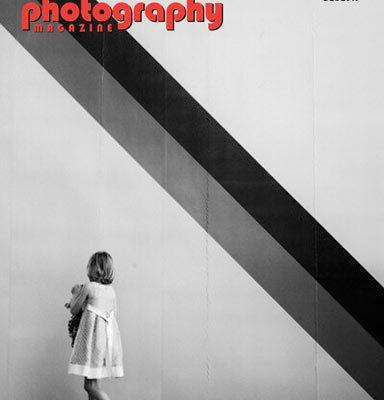 Street Photography Magazine December 2019