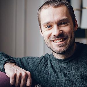 Nils Leonhardt