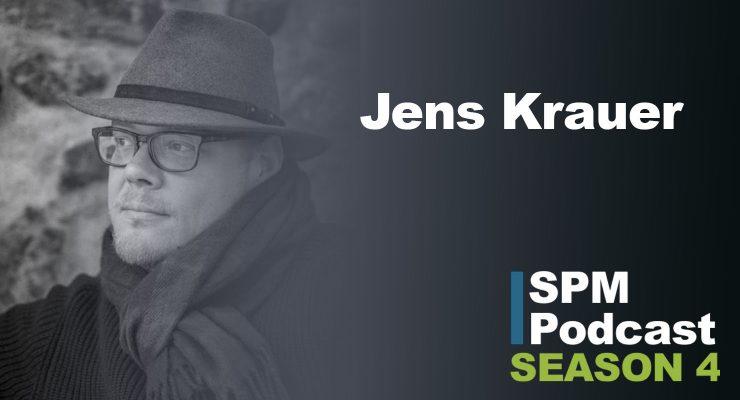 Jens Krauer interview